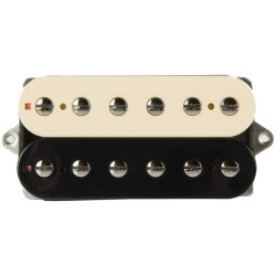 Фото Suhr SSH Plus Bridge Zebra 53 мм